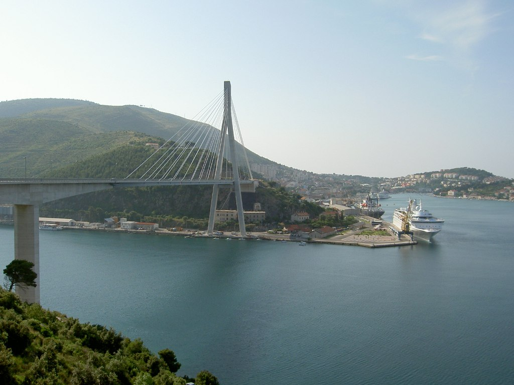 Croatia Three Centre Holiday - Dubrovnik, Hvar, Split