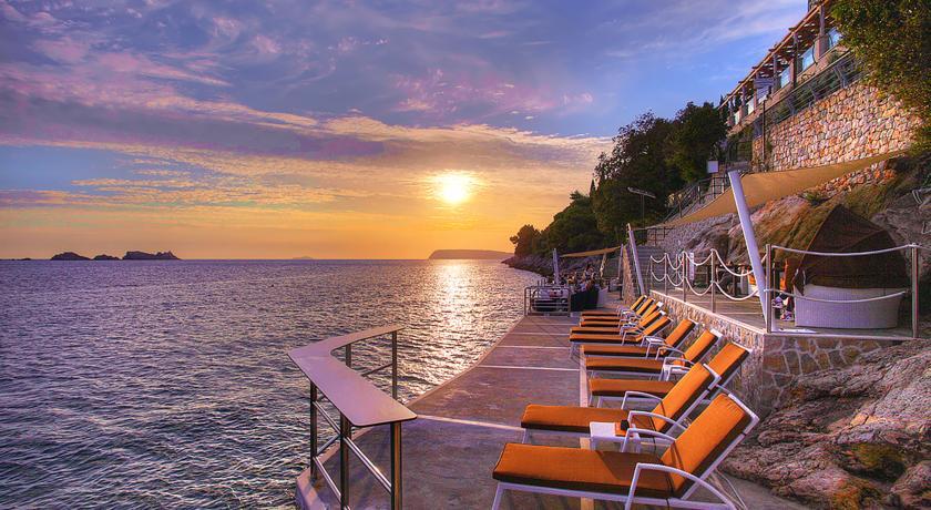 Hotel More Dubrovnik Tailor Made Holidays