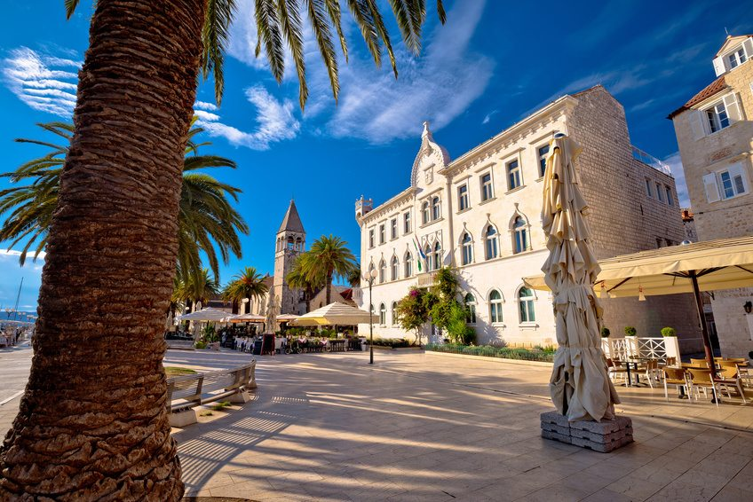 Trogir (Croatia Tourist Office)