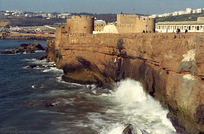 Essaouira Agadir And The Atlantic Coast Tailor Made