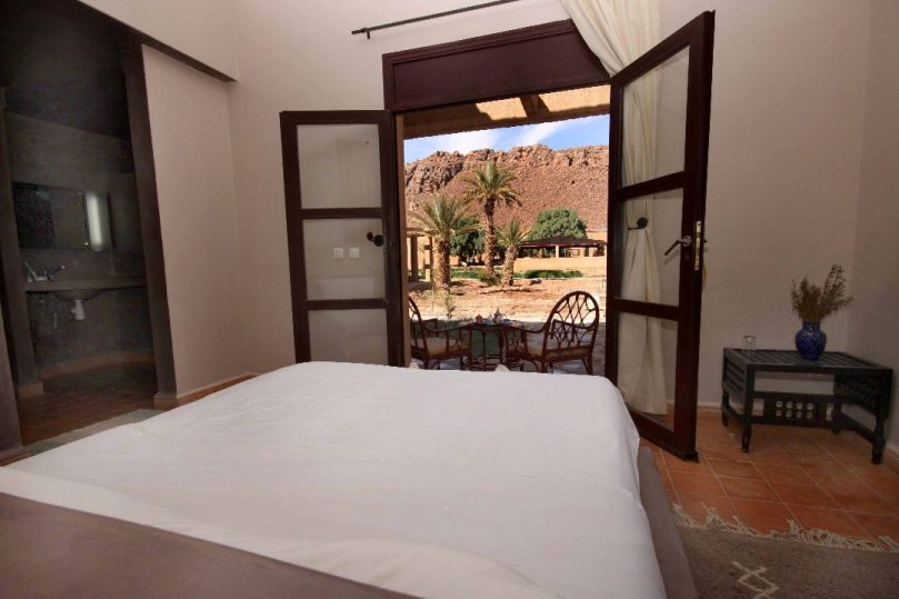 Bab Rimal - room accommodation