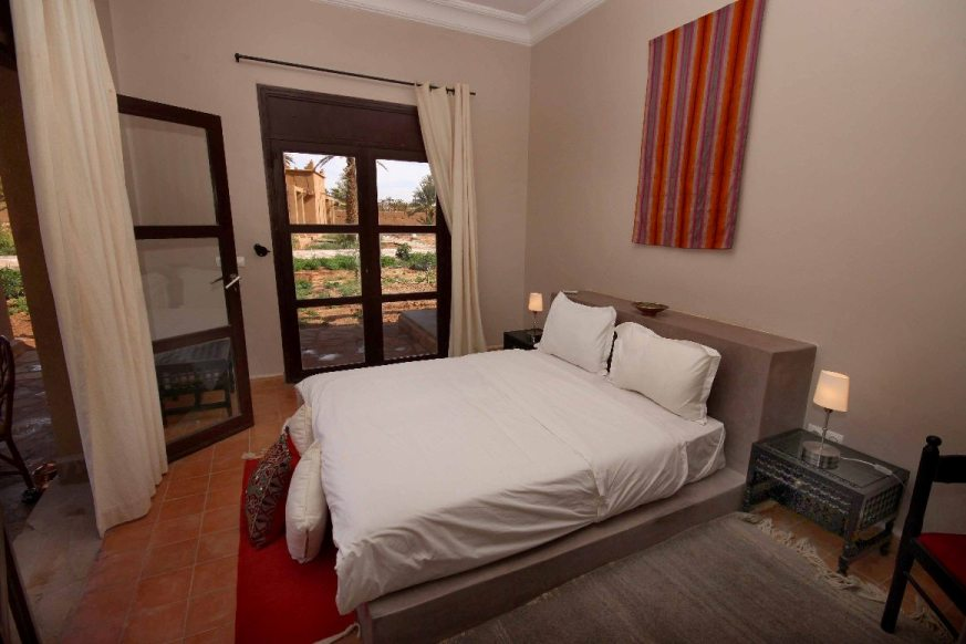 Bab Rimal - room accommodation (double)