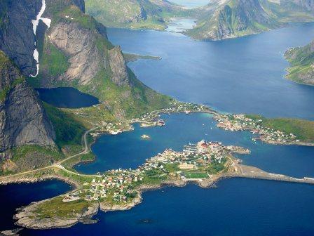 Norway: the Lofoten Islands | This International Life