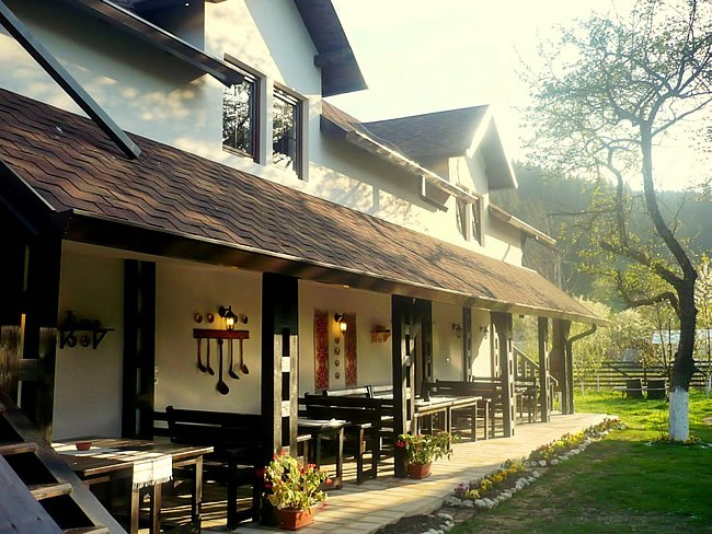 Guest House Casa Calin Vama Tailor Made Holidays To
